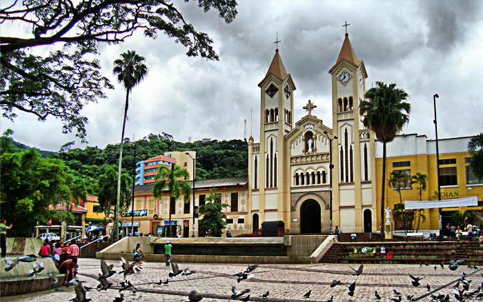 diseño web Villavicencio